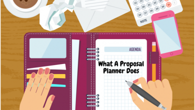 Photo of What A Proposal Planner Is in Singapore