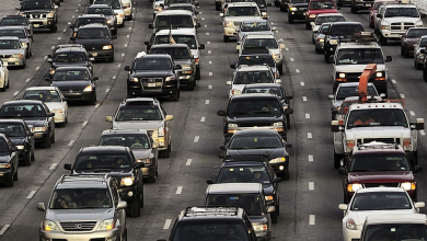 Photo of 4 U.S. Cities With Long Commutes
