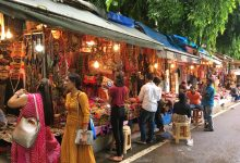 Photo of A Beginner's Guide to Delhi's Bustling Janpath Market