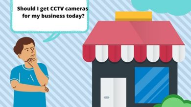 Photo of CCTV Basics | Essential Details About Your Security Cameras