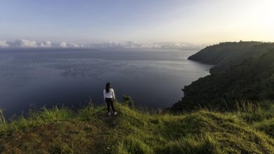 Photo of 7 Challenging Activities in Lake Toba That You Must Try