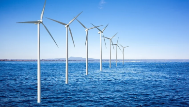 Photo of Benefits of Offshore Wind Farms Over Other Sources of Energy