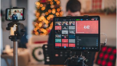 Photo of The Benefits of Live Streaming Events