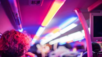 Photo of Pros and Cons of Renting a Party Bus
