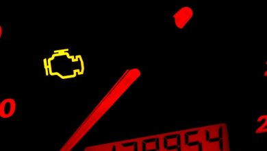 Photo of 8 Dashboard Warning Lights You Shouldn't Ignore