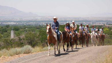 Photo of Plan a Horseback Riding Trip to Utah