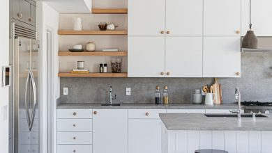 Photo of Kitchen Designs for Todays Professional