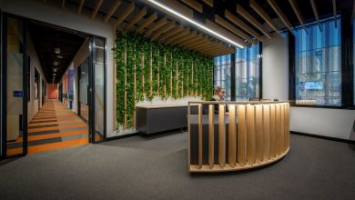 Photo of 5 Things to Keep in Mind For an Office Fit Out