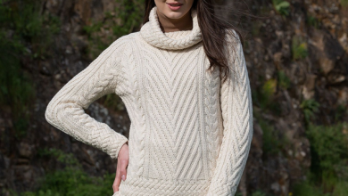 Photo of 3 things to pay attention to when buying an Irish sweater
