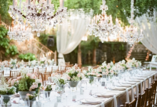 Photo of Wedding After-party Venue – Essential Elements That Add a Special Charm to Your Party
