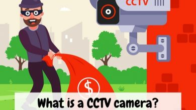 Photo of All You Need To Know About CCTV Camera