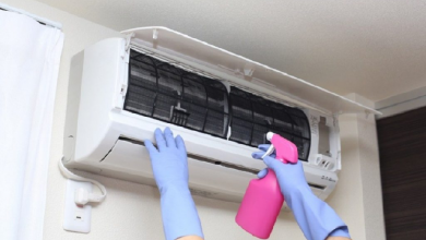 Photo of Do You Want to Get Your Air Conditioner Chemically Cleaned?