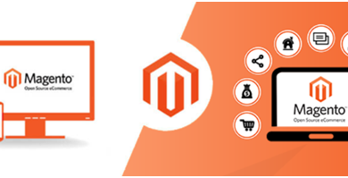 Photo of MAGENTO WEB DEVELOPING SERVICE