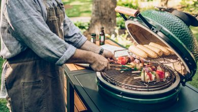 Photo of BBQs 2u Release Their Divide And Conquer Grills For More Efficient Cooking