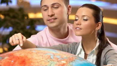 Photo of 7 Things You Need To Look For When Buying a World Globe