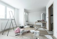 Photo of Few post-renovation cleanup tips and tricks